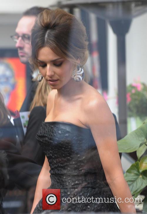 Cheryl Cole 9