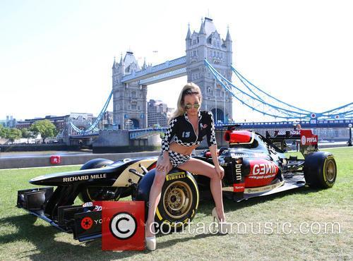 Race Week Photocall at Tower Bridge
