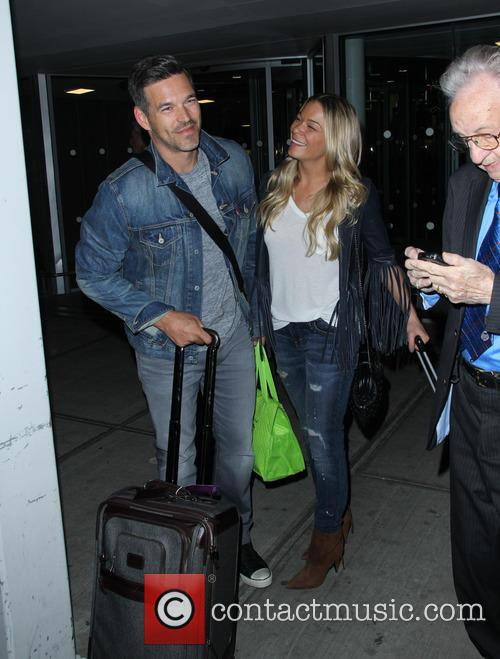 Leann Rimes and Eddie Cibrian 2