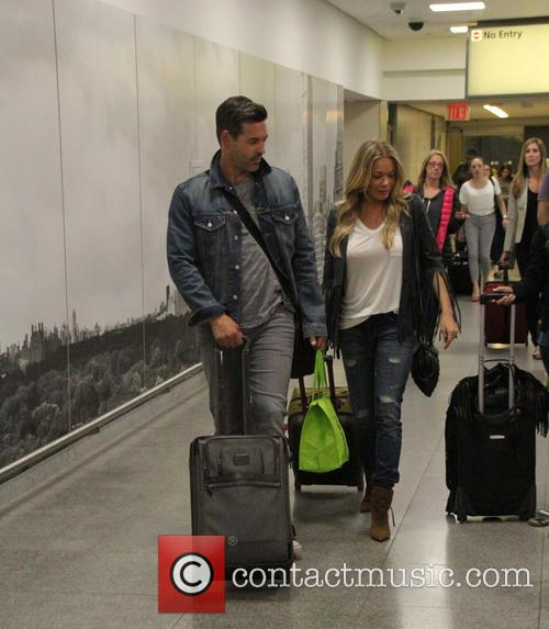 Leann Rimes and Eddie Cibrian 8
