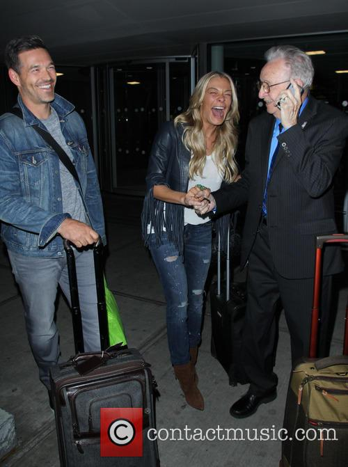 Leann Rimes and Eddie Cibrian 9