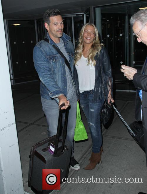 Leann Rimes and Eddie Cibrian 13