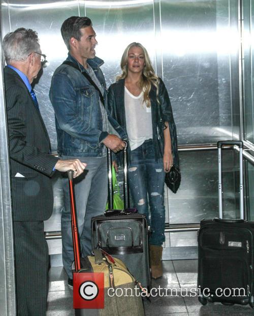Leann Rimes and Eddie Cibrian 14