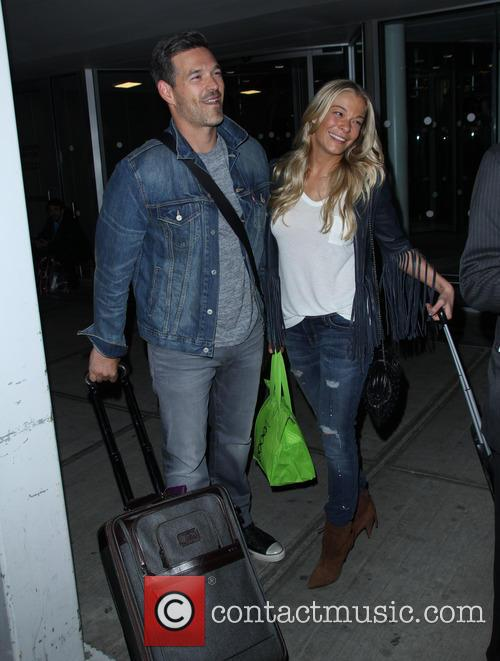 Leann Rimes and Eddie Cibrian 15