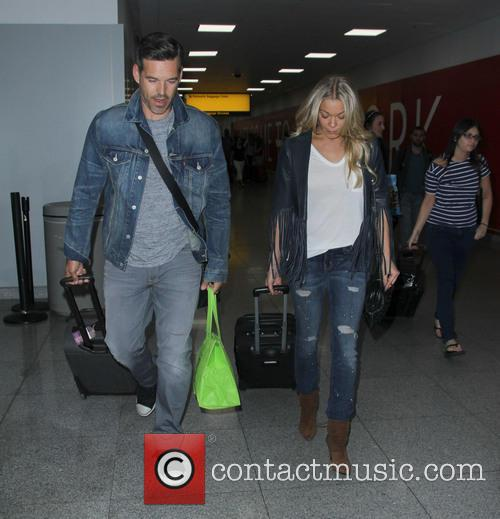 Leann Rimes and Eddie Cibrian 17