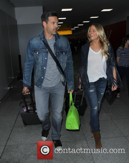 Leann Rimes and Eddie Cibrian 18