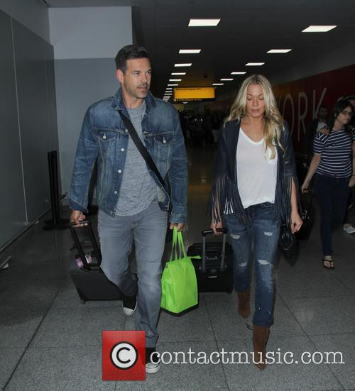 Leann Rimes and Eddie Cibrian 20