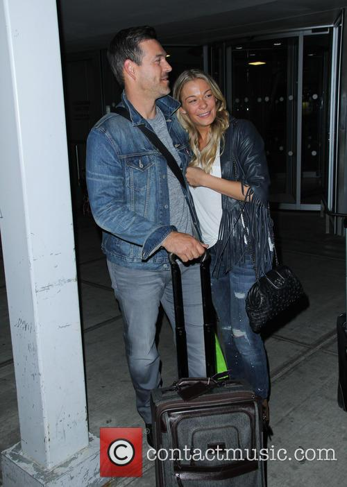 Leann Rimes and Eddie Cibrian 22