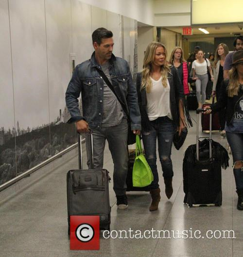 Leann Rimes and Eddie Cibrian 25