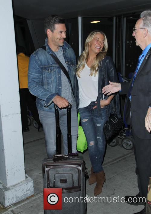 Leann Rimes and Eddie Cibrian 26