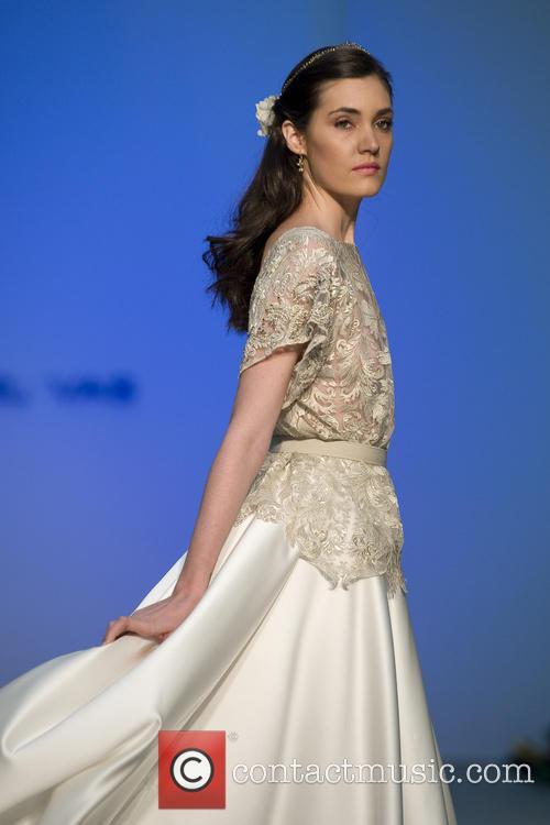Catwalk Couture Spain - Paula del Vas