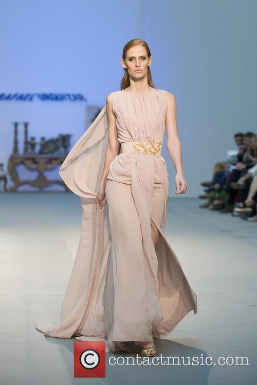 Catwalk Couture Spain 2014 - Rafael Urquizar