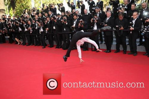 Cannes Film Festival - Geronimo - Premiere