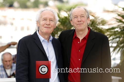 Jean-pierre Dardenne and Luc Dardenne 10