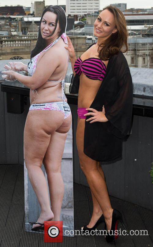 Chanelle Hayes 7