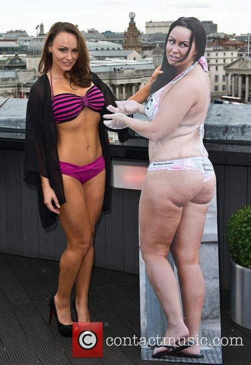 Chanelle Hayes 8