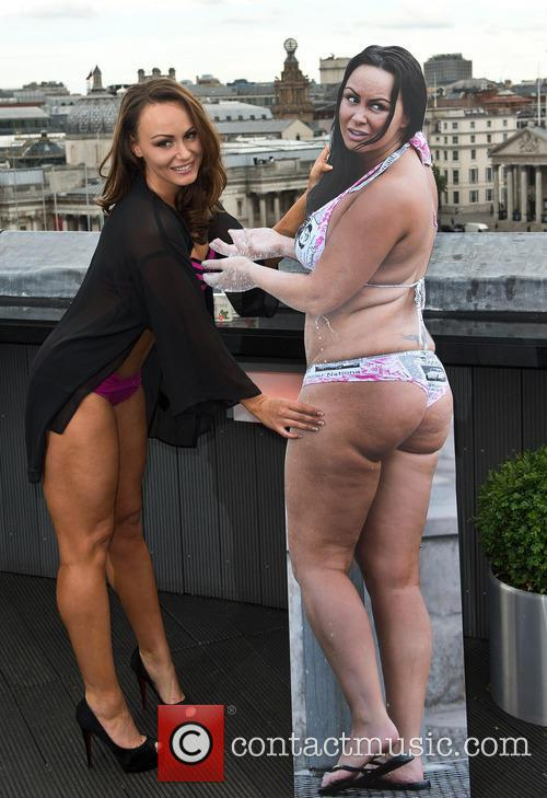 Chanelle Hayes 11