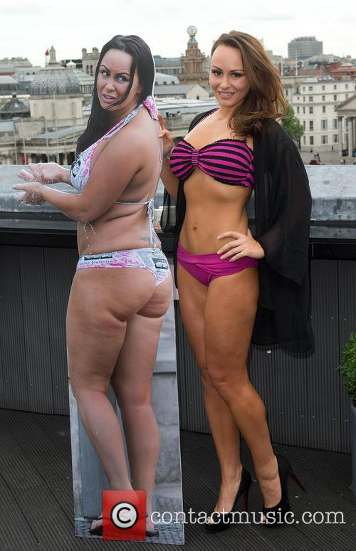 Chanelle Hayes 1