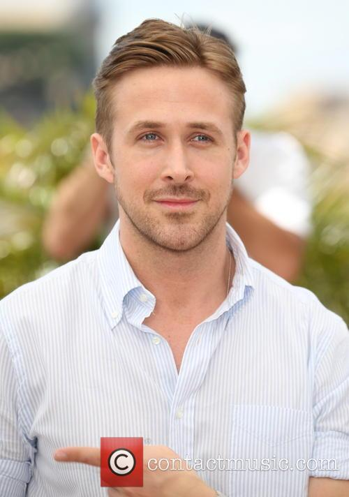Ryan Gosling 16