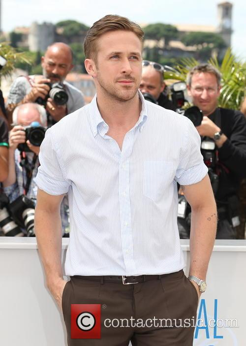 Ryan Gosling Just Ate His Cereal In Tribute To Filmmaker [Video]