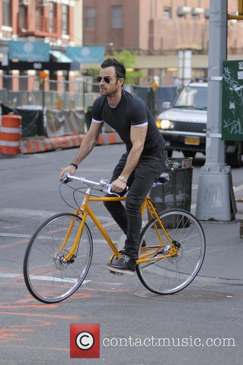 Justin Theroux 2