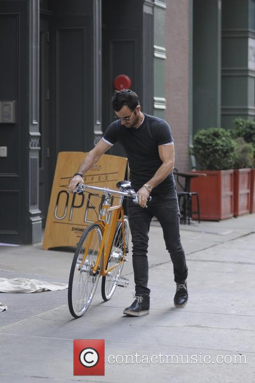 Justin Theroux 14