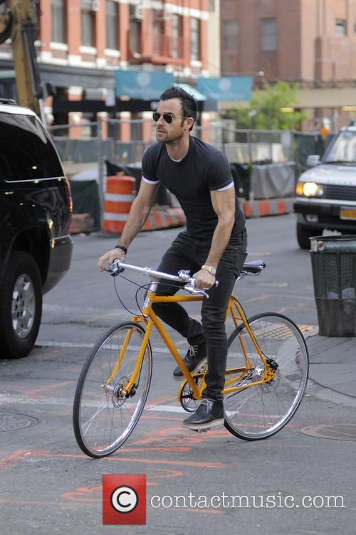 Justin Theroux 22