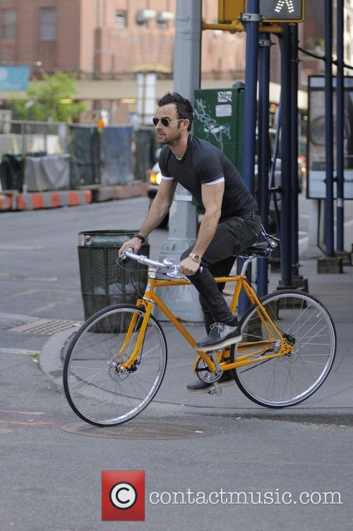 Justin Theroux 26