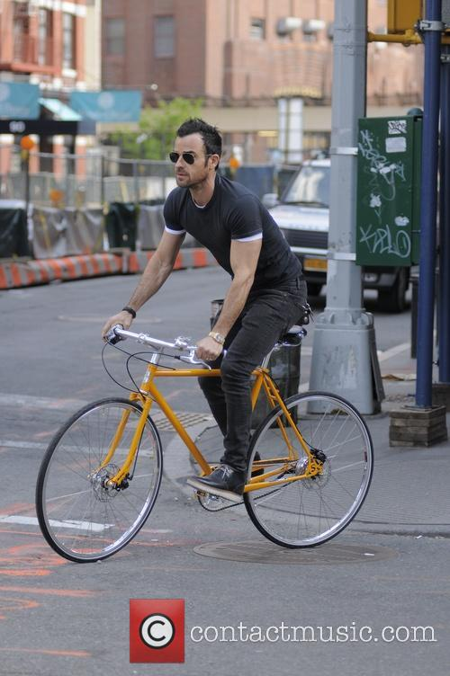 Justin Theroux 28