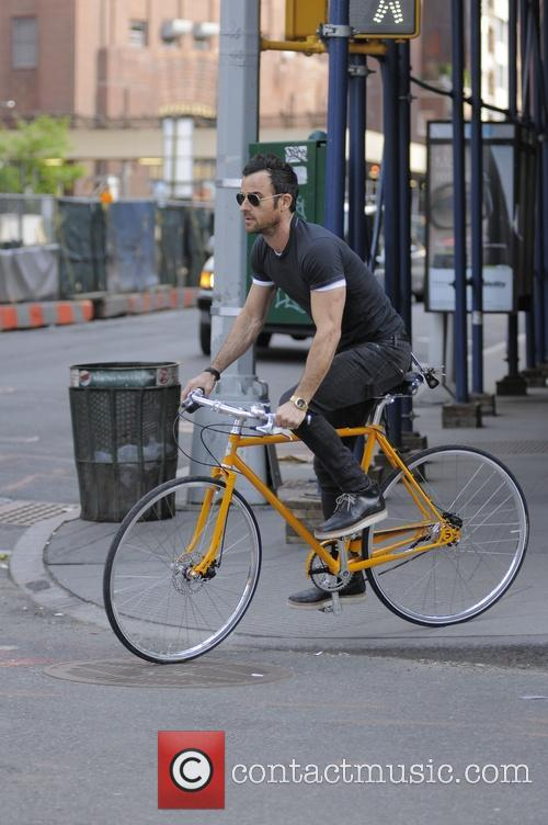 Justin Theroux 36