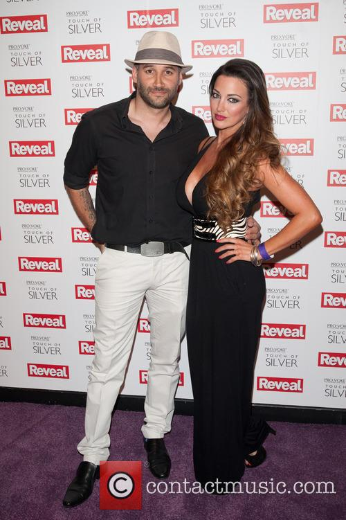 dane bowers guest reveal online fashion awards 4205560