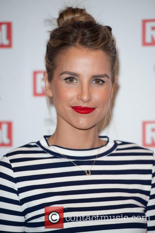 Vogue Williams 3