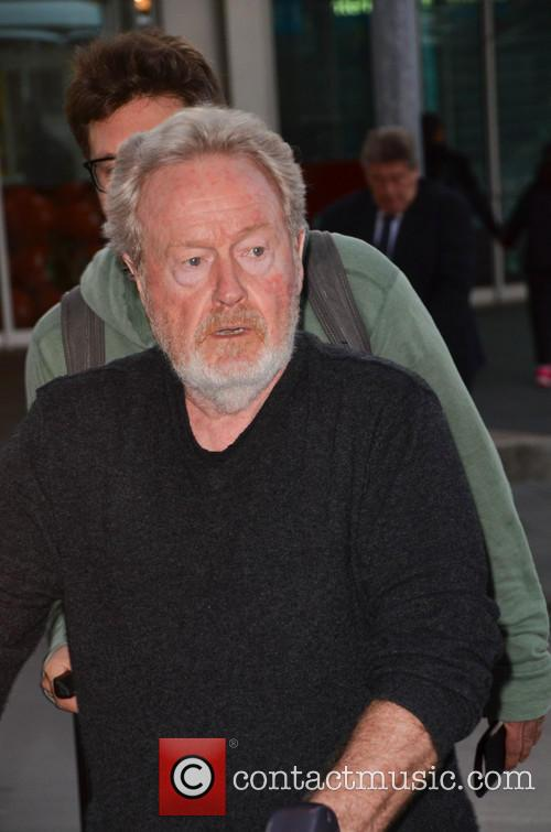 Sir Ridley Scott 1