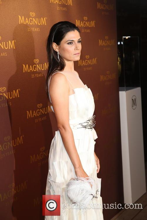 Cannes Film Festival - Magnum 25th Anniversary party