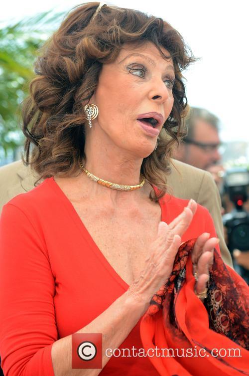 Cannes Film Festival - 'Sophia Loren Presents Cannes...