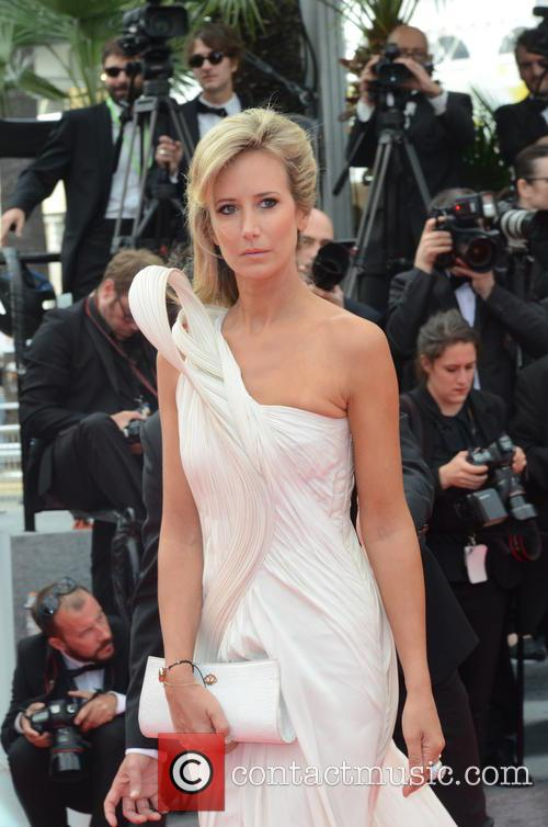 Cannes Film Festival - The Search - Premiere