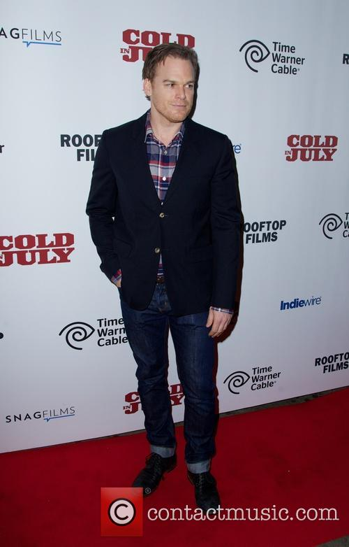michael c hall new york premiere of 4208121
