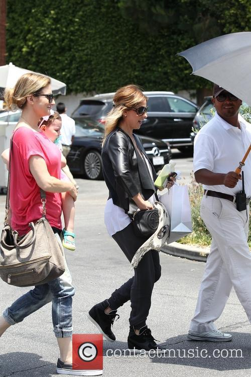 Sarah Michelle Gellar and Rocky James Prinze 13