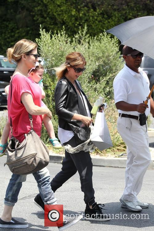 Sarah Michelle Gellar and Rocky James Prinze 15