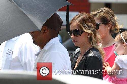 Sarah Michelle Gellar and Rocky James Prinze 21
