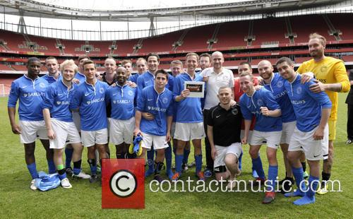 Arsenal For Everyone Football Cup