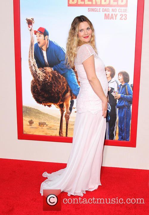 Drew Barrymore 13