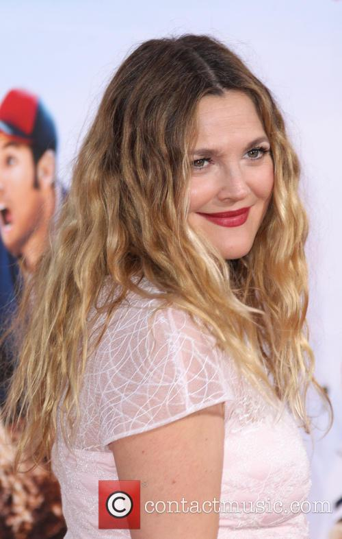 drew barrymore blended los angeles premiere 4208920
