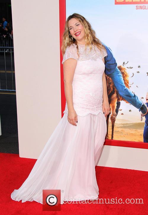 Drew Barrymore 18