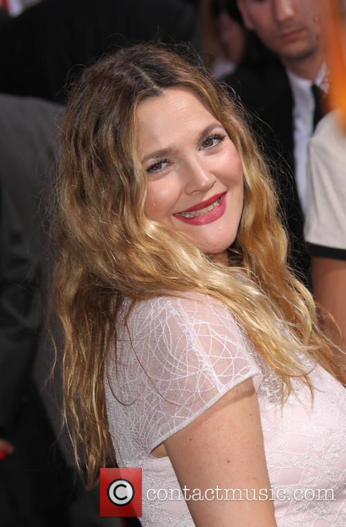 Drew Barrymore, TCL Chinese