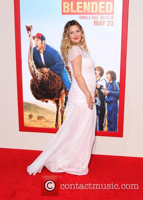 Drew Barrymore 25