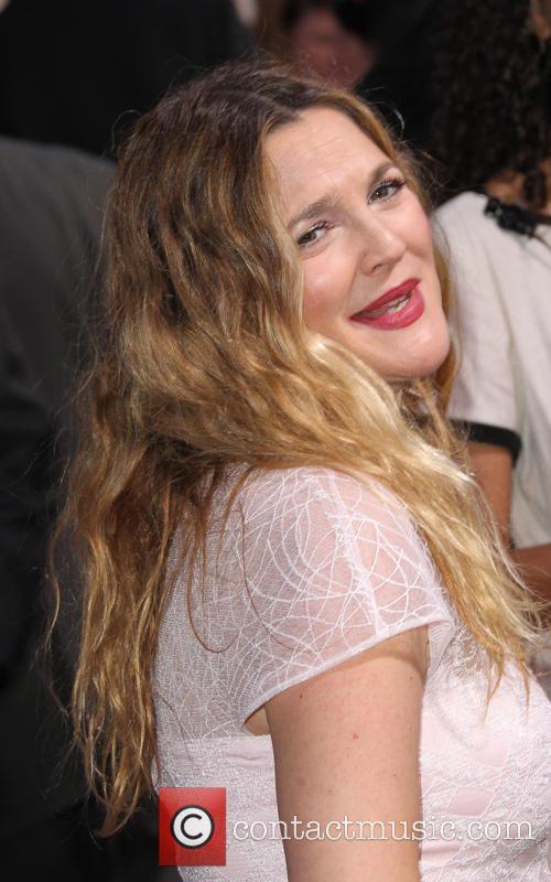 Drew Barrymore 28