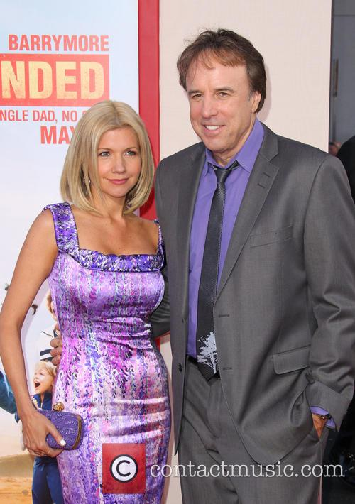 Kevin Nealon and Susan Yeagley 3