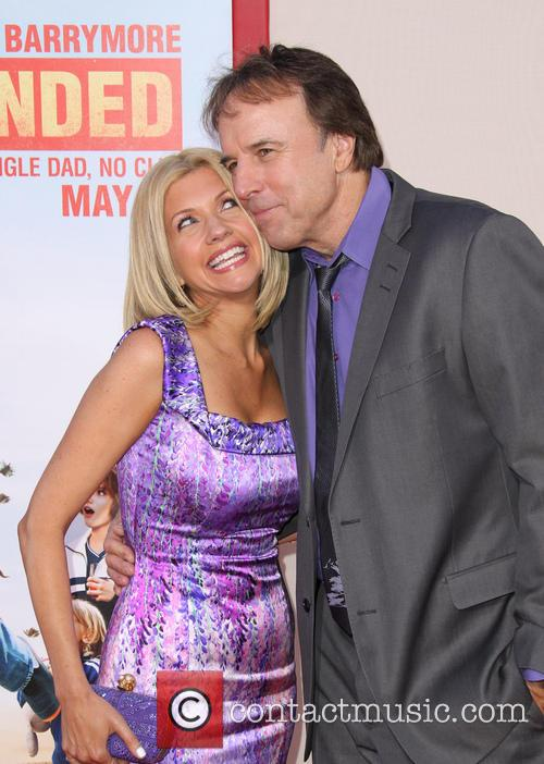 Kevin Nealon and Susan Yeagley 4
