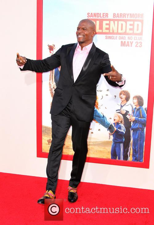 Terry Crews 11